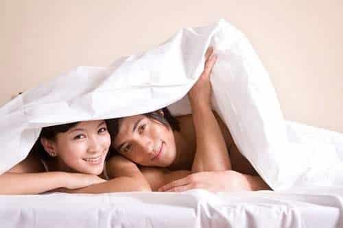 Đặt vòng tránh thai bao lâu có thể quan hệ được