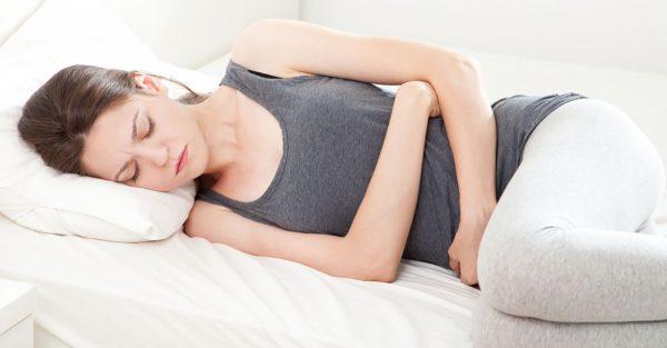 Dấu hiệu của bệnh viêm vùng chậu mãn tính dễ nhận thấy