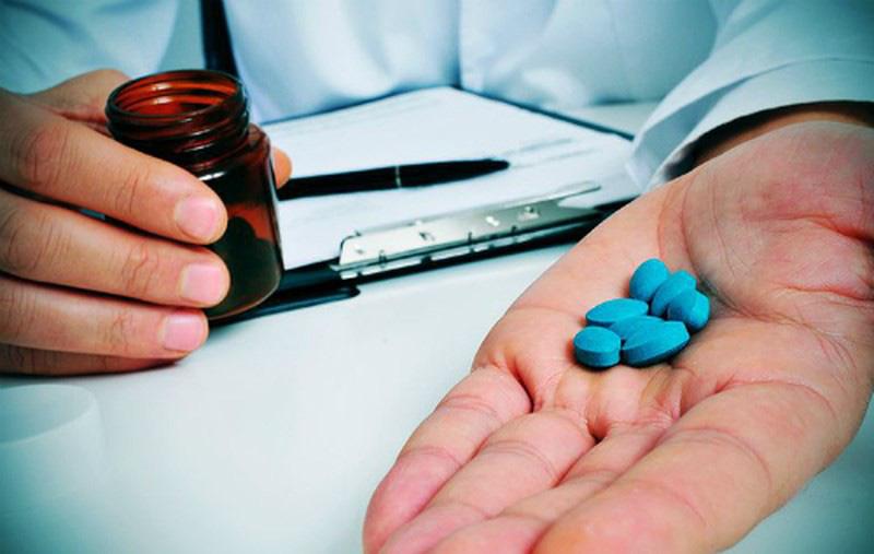 Nang naboth có thể điều trị bằng thuốc