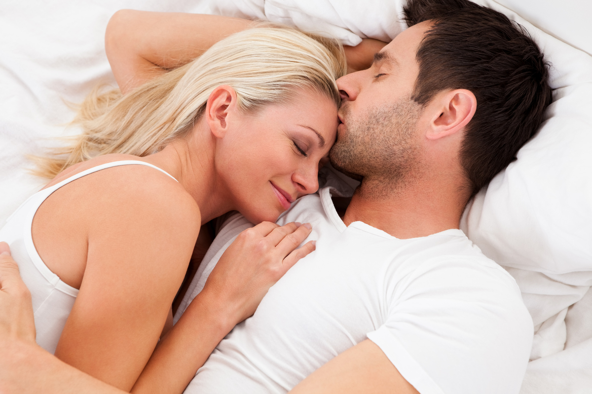 Lưu ý khi quan hệ sau khi đặt vòng tránh thai