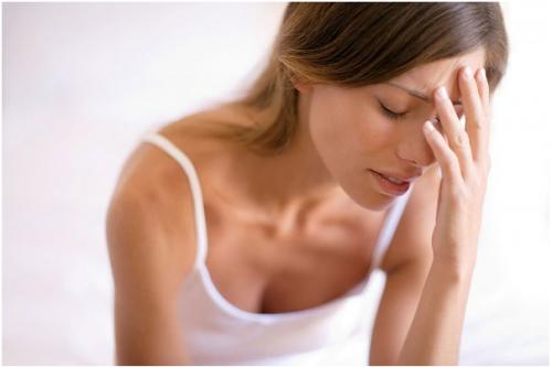 Nang naboth cổ tử cung ảnh hưởng đến khả năng mang thai