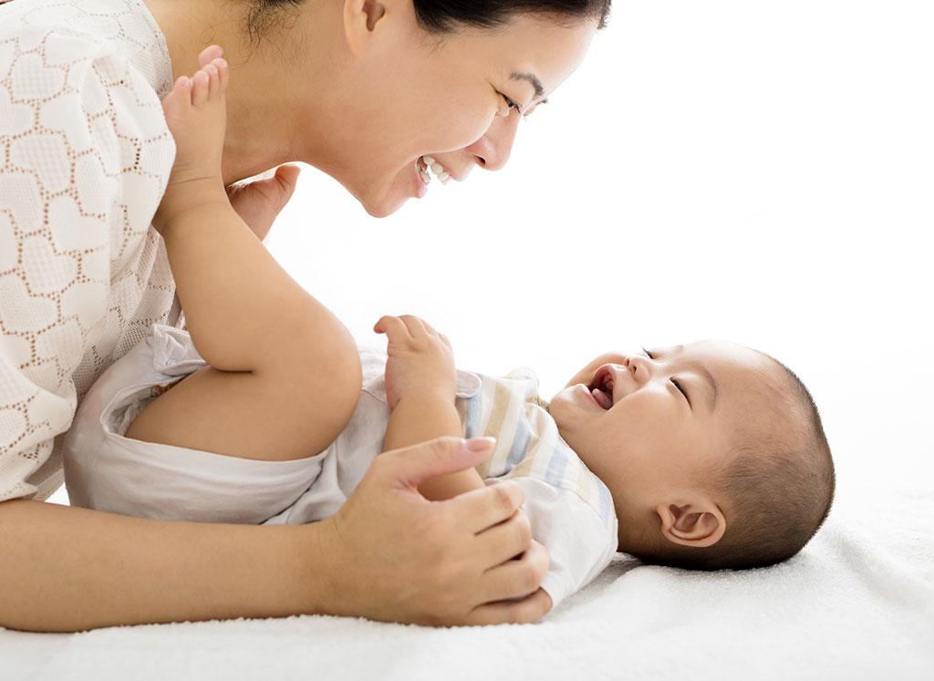 Viêm phần phụ sau khi sinh chị em có nguy hiểm gì