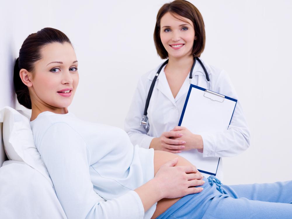 Viêm vùng chậu có gây khó khăn gì khi sinh con không