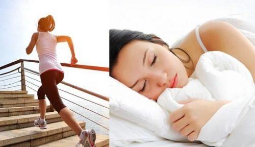 Thói quen sinh hoạt ảnh hưởng rất nhiều đến nội tiết tố trong cơ thể