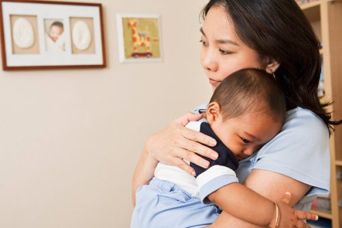 Mức trợ cấp khi được hưởng chế độ thai sản 2019 - Sau khi nghỉ chế độ có thể nghỉ thêm không?