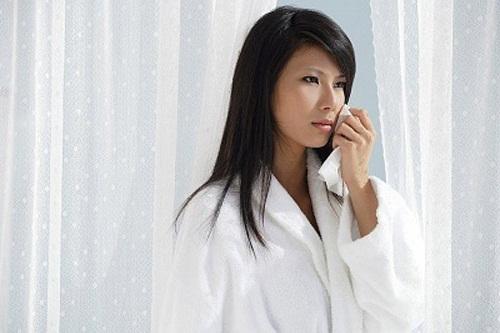 Bệnh u xơ tử cung có gây vô sinh không? U xơ tử cung nếu mọc ở gần vòi trứng sẽ gây vô sinh.